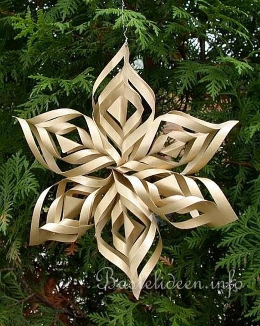 Christmas papercraft