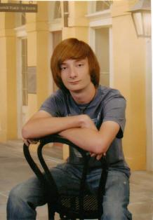 Dustin Higdon