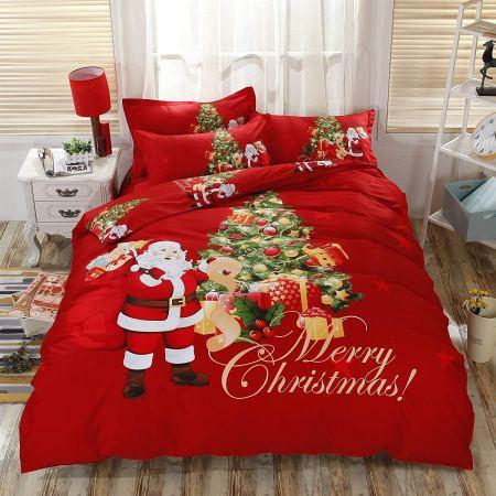 Christmas Bedding Duvet Cover Sets