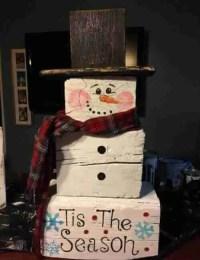 snowmanscarf