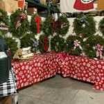 Christmas Tree Acres - Hand Made Wreaths