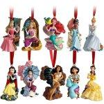 Disney Princess Christmas Ornaments Christmas Tree Ideas Net