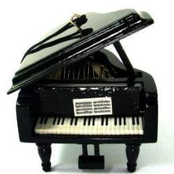 Musical Instrument Christmas Ornaments - Christmas Tree Ideas.net