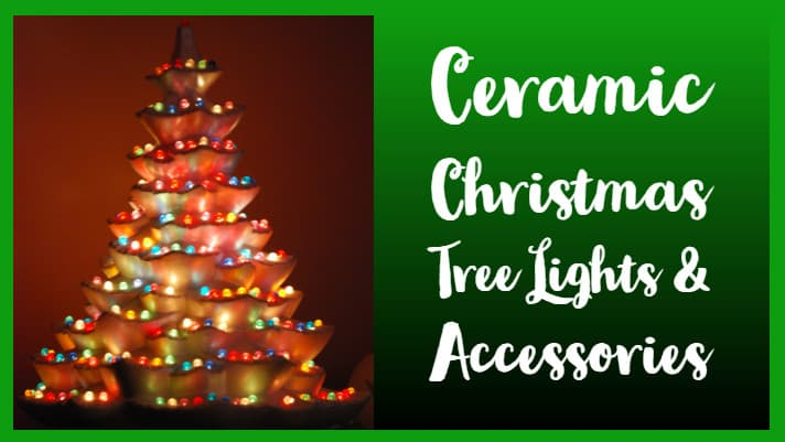 Holiday Time Christmas Tree Replacement Parts