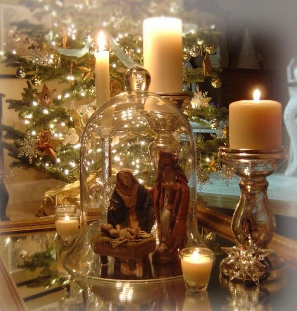 Christmas Tree Decoration Ideas christmaswallpapers18