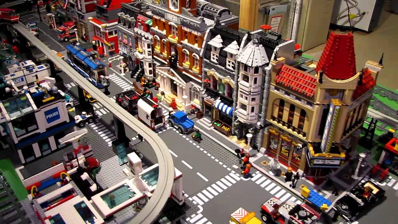 LEGO PALACE CINEMA  Christmas Wishes Gifts