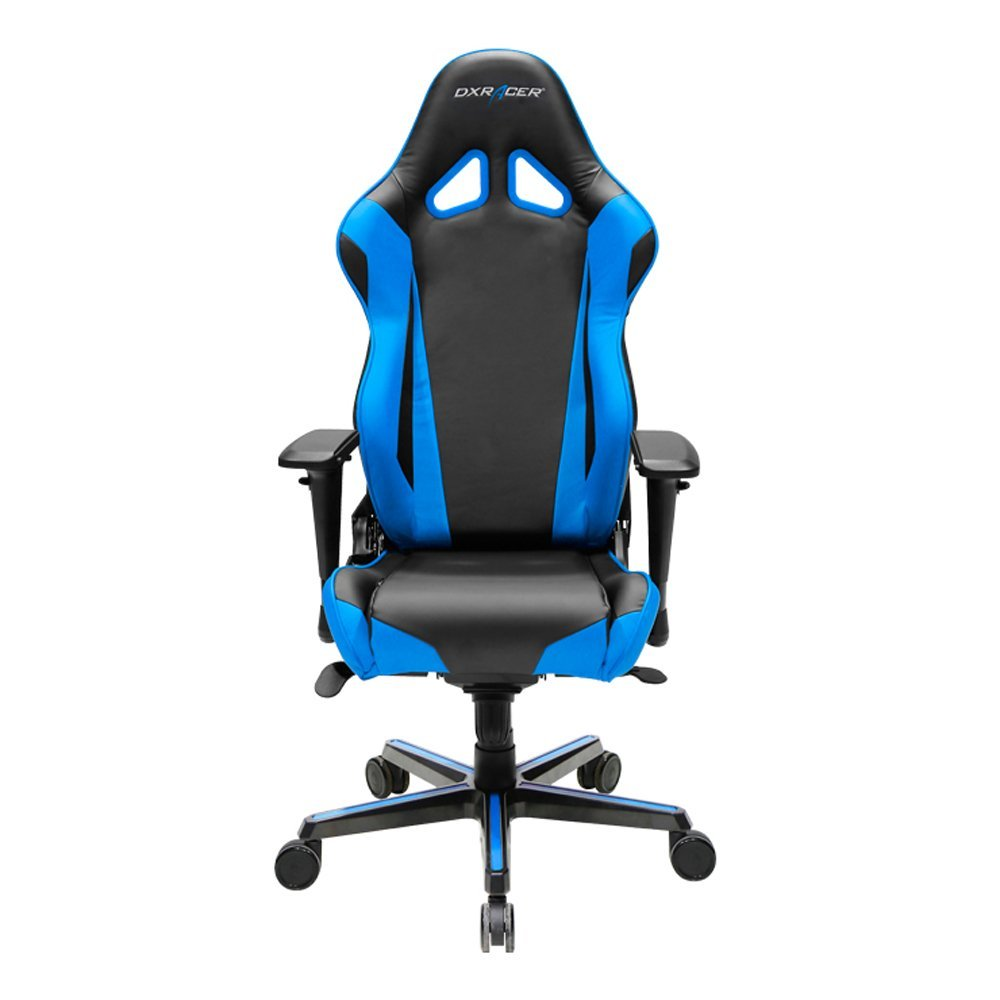 office chair amazon white leather dxracer racing series bucket gaming newedge edition - christmas wishes gifts