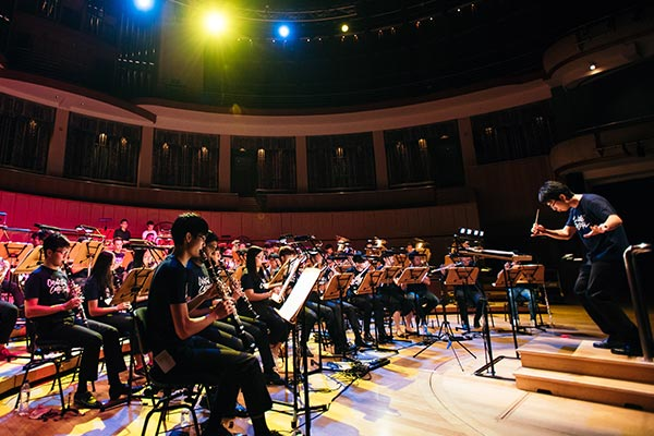 Orchestra Collective