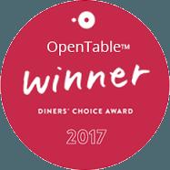 open table logo