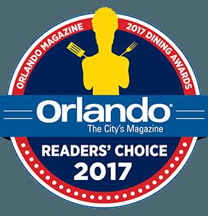 ORLANDO Award
