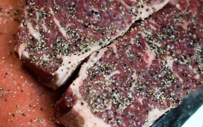 What is USDA Prime Steak?