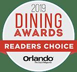 2019 Dining Awards