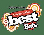 Orlando Best Bets