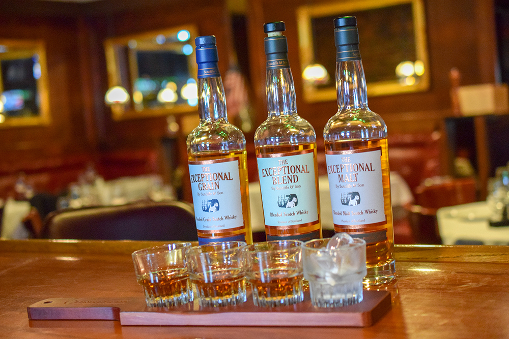 What Are Whiskey Staves?