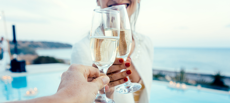 What to Pair With Prosecco