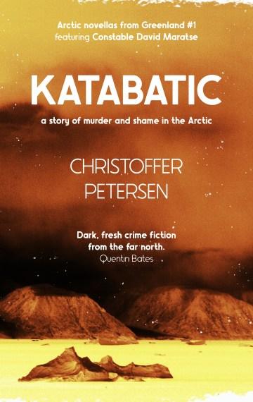 Katabatic (Constable David Maratse #1)