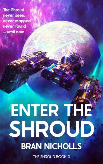 Enter the Shroud (The Shroud Discord #0)