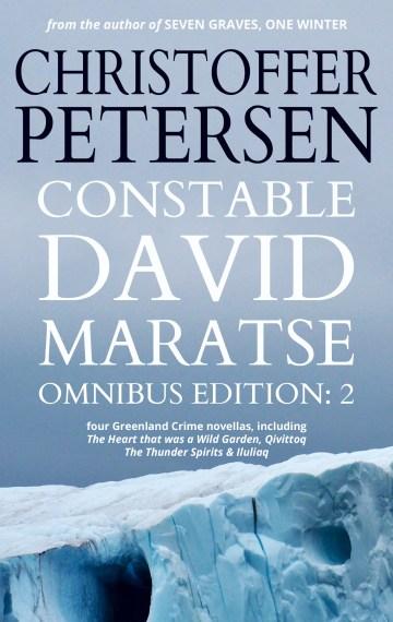 Constable David Maratse #2: Omnibus Edition (5-8)