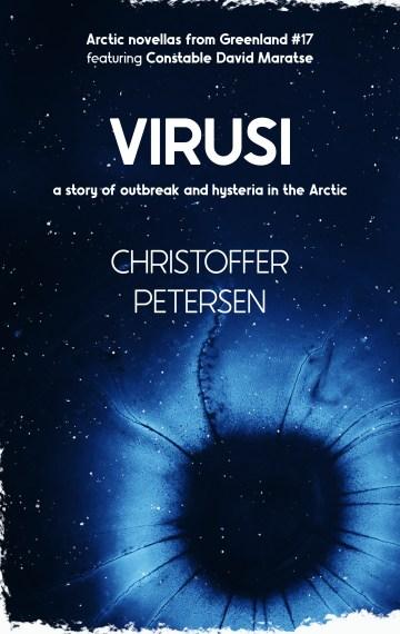 Virusi (Constable David Maratse #17)