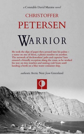 Warrior (Greenland Crime #6)