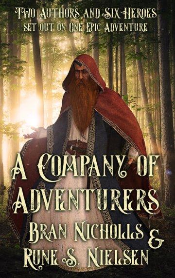 A Company of Adventurers