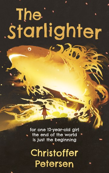 The Starlighter (Jayla Cooper #1)