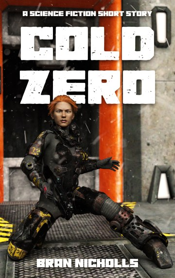 Cold Zero (Anthalia #1)