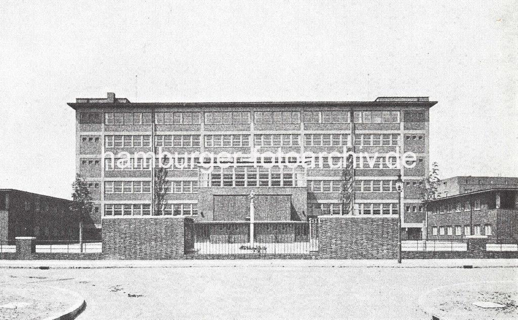 Historische Bilder Foto Historische Ansicht der Schule