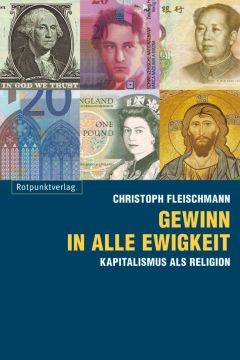 Gewinn in alle Ewigkeit - Christoph Fleischmann