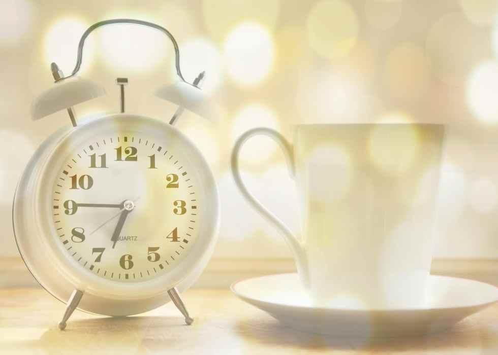 Le Temps : A Quelle Vitesse Devez-vous Aller Pour être Heureux ?