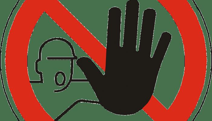 Savoir Dire «non» Et En Assumer Les Conséquences