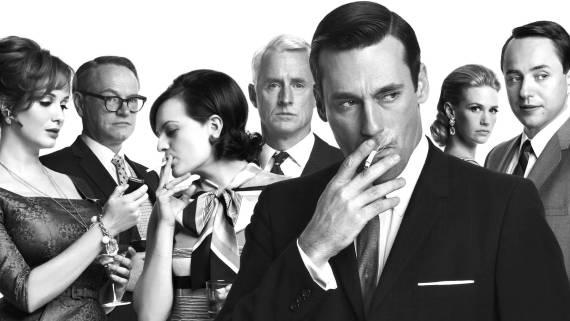 le travail et la cigarette