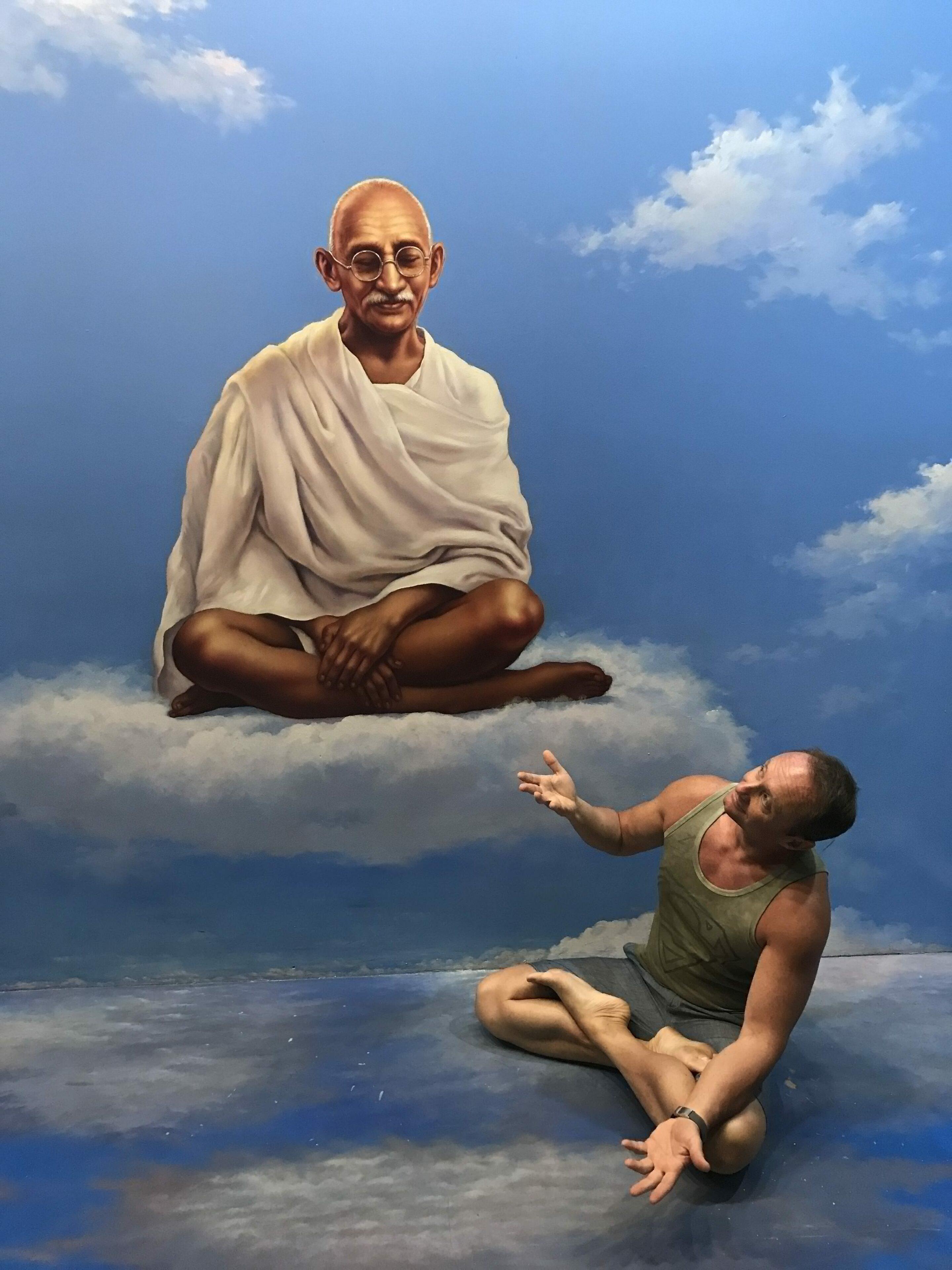 La grande enquête sur la méditation / Introduction