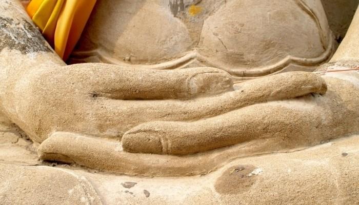 Bouddha Eveil