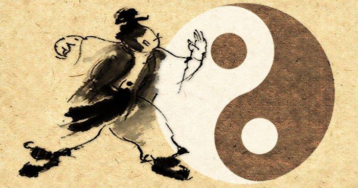 qigongFeature - Energie Chi (Qi) : comment développer et maîtriser son chi