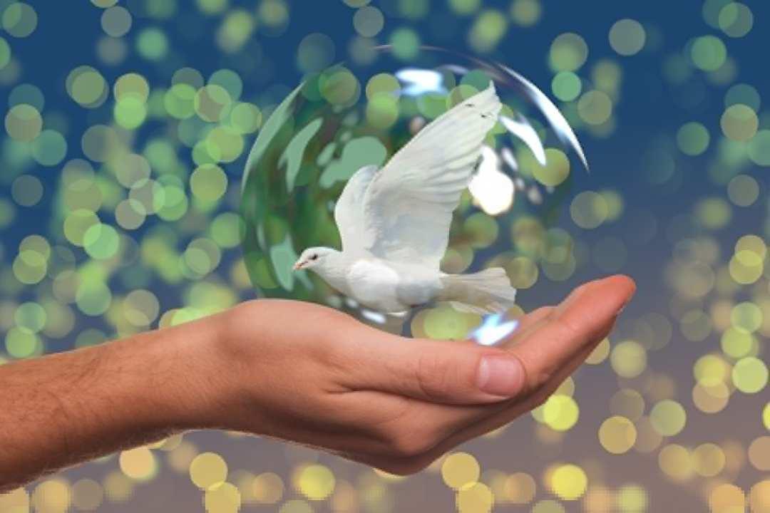 paix intérieure - Méditation pour femme : une fausse piste ?