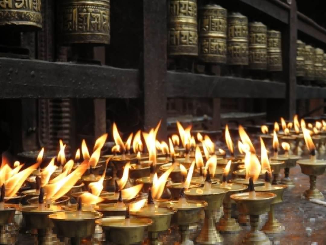 retraite  - Retraite bouddhiste en Inde | Expérience vécue (part 3)