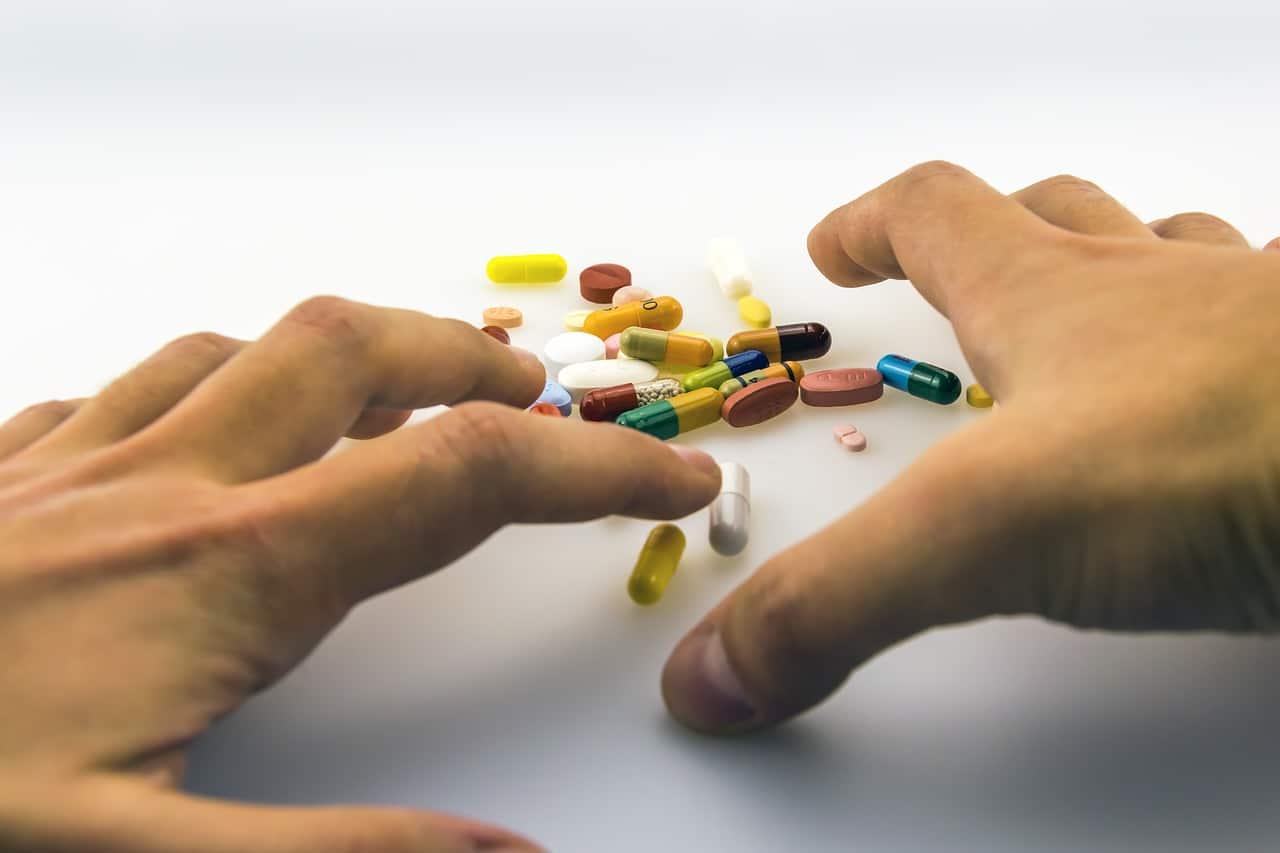 Méditation et addictions
