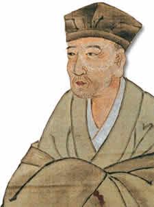 basho matsuo - 8 personnalités bouddhistes de la méditation