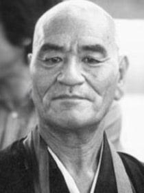 taisen deshimaru - 8 personnalités bouddhistes de la méditation