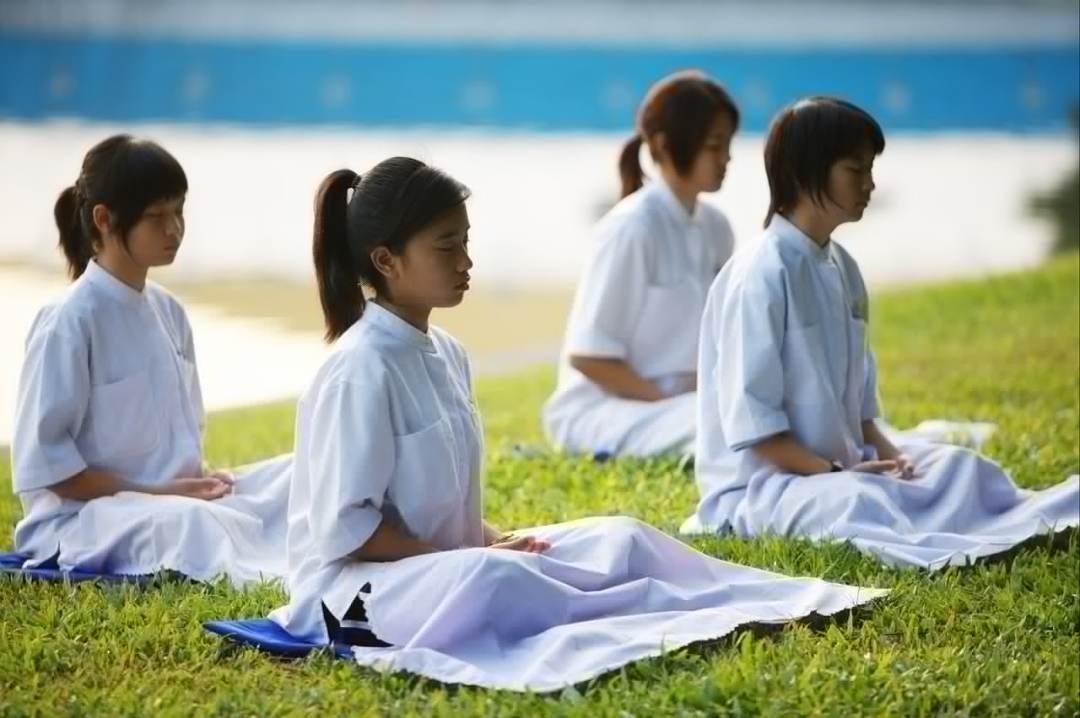 méditation enfants - Méditation pour les petits