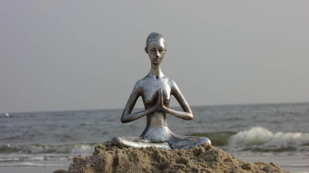 méditation sereine - Utiliser la méditation pour garder son calme : une technique infaillible
