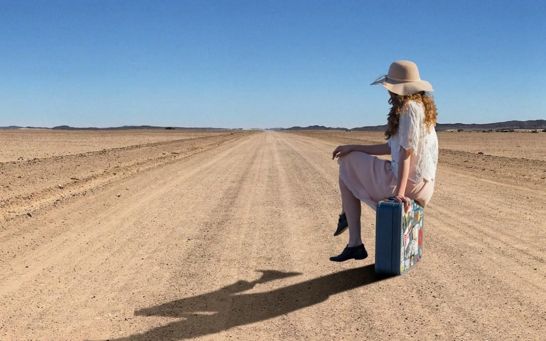 Méditer lorsqu'on voyage : comment faire ?