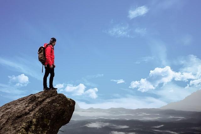 escalader - Méditer pour agir