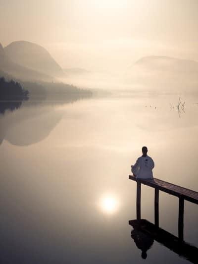 Les concepts de la méditation