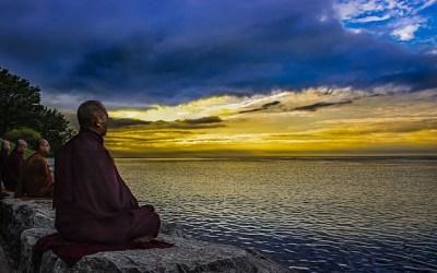 Quels sont les points importants de la pratique de la méditation ?