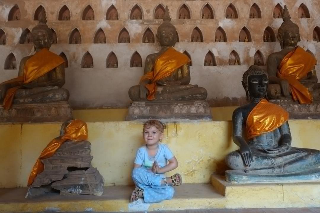Méditation pour les enfants introduire la méditation aux petits