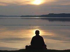 meditation 1 - Virginie DELCOURT