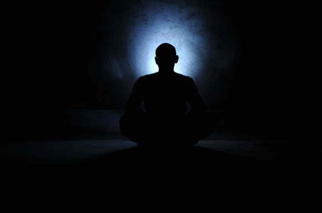 Méditer pour ne plus avoir peur