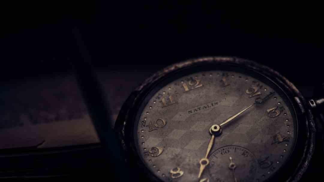 Arretez de fuir le moment présent